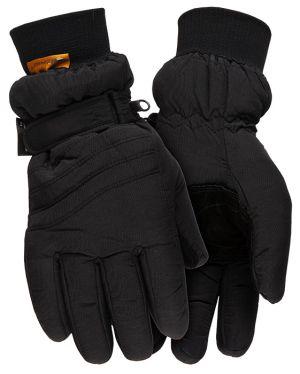 Waterproof Thinsulate Slip-On Glove-Medium