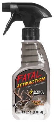 Fatal Attraction Deer - Cherry Vanilla