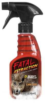Fatal Attraction Hog - Cinnahog