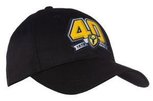 40th Anniversary Hat