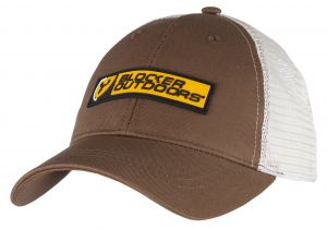 Blocker Badge Cap