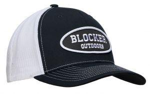 Blocker Outdoors Oval Hat