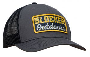 Blocker Outdoors Vintage Patch Hat