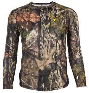 8th Layer L/S Top-Mossy Oak Break-Up Country-Medium