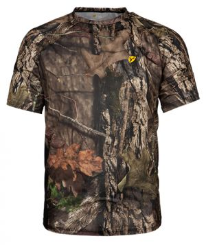 8th Layer S/S Top-Medium-Mossy Oak Break-Up Country