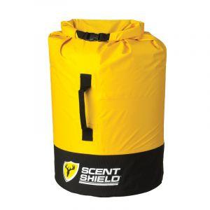 S3 Dry Bag-L-YELLOW/ BLACK