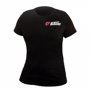 Women's Shield Logo Tee