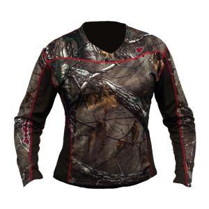 Sola 1.5 L/S Shirt-L-XTRA