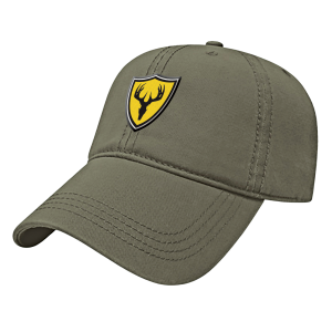 ScentBlocker Yellow Shield Hat