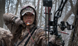 Womens Late Season