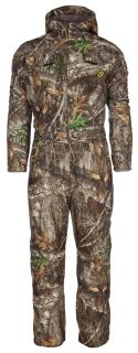 Shield Series Drencher Insulated Coverall