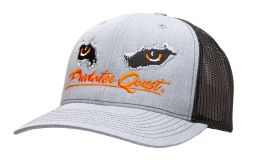 Youth Predator Quest Logo Hat