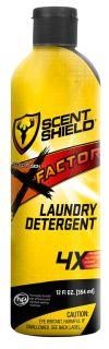 Scent Shield X-Factor Laundry Detergent