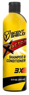 Shield Series X-Factor Shampoo & Conditioner