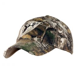 Shield Series Youth Low Profile Cap