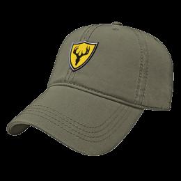 ScentBlocker Yellow Shield Hat