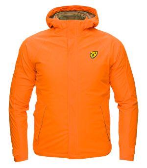 Drencher Insulated 3-in-1 Jacket-Blaze Orange-Medium