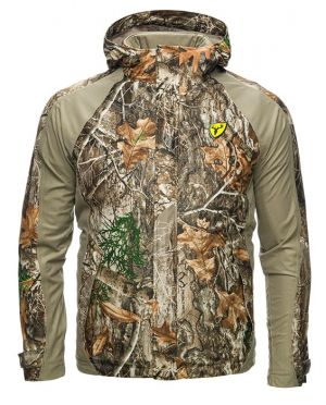 Drencher Insulated 3-in-1 Jacket-Realtree Edge-Medium