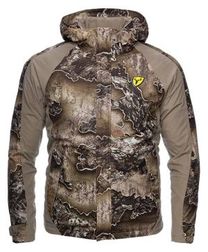 Drencher Insulated 3-in-1 Jacket-Realtree Excape-Medium