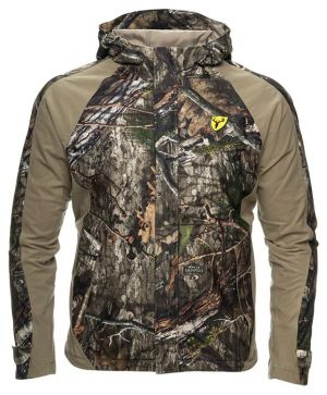 Drencher Insulated 3-in-1 Jacket-Mossy Oak DNA-Medium