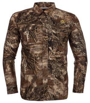 Shield Series Terratec Shirt-Medium-Realtree MAX-1