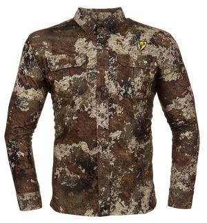 Shield Series Terratec Shirt-Medium-Strata