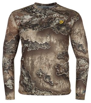 Angatec Performance Shirt-Realtree Excape-Small