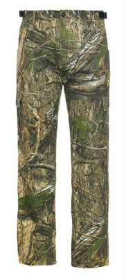 Shield Series Fused Cotton Ripstop Field Pant -Mossy Oak DNA-Medium