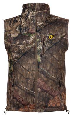 Wooltex Vest-Mossy Oak Break-Up Country-Medium