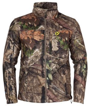 Shield Series Wooltex Jacket