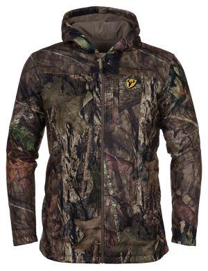 Shield Series Wooltex Jacket -Mossy Oak Break-Up Country-Medium