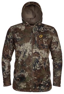 Shield Series Wooltex Jacket -Strata-Medium