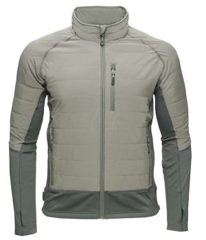 Outdoor Pursuit Paradigm Jacket-Charcoal-Small