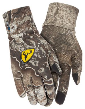 Shield Series S3 Touch Text Glove-Realtree Excape-Medium