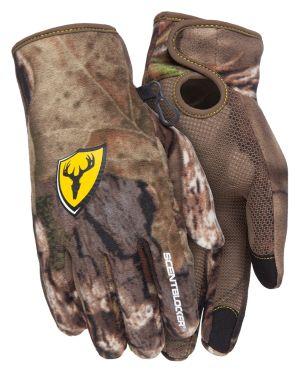 ScentBlocker Adrenaline Glove