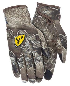 Shield Series S3 Fleece Glove-Realtree Excape-Medium