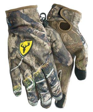 Shield Series S3 Fleece Glove-Mossy Oak DNA-Medium