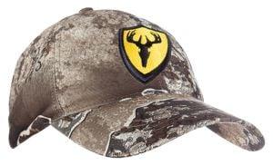 Shield S3 Cap