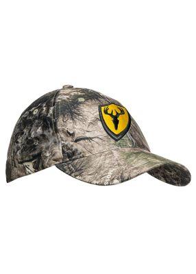 Shield S3 Cap -Mossy Oak Terra Coyote