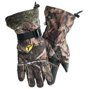 Shield Series S3 Rainblocker Insulated Glove-Mossy Oak DNA-Medium