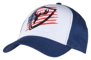 Blocker Stars & Stripes Hat