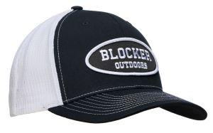 Blocker Outdoors Oval Hat