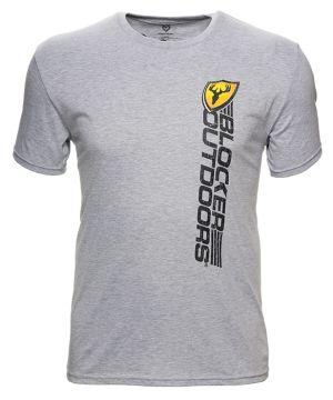 Blocker Outdoors Vertical Tile T-Shirt-Small