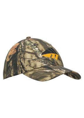 Whitewater Logo Hat -Mossy Oak Break-Up Country
