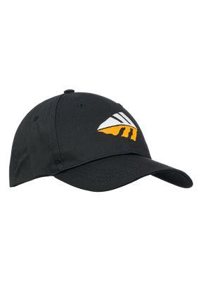 Whitewater Logo Hat -Black