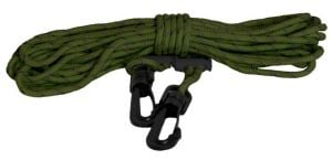 Tree Spider Reflective Bow Pull-Up Rope