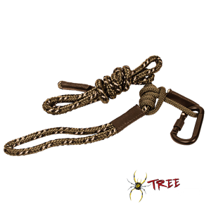 tree spider rope style tree strap
