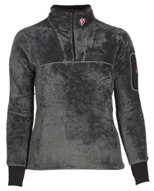 Sola Arctic Weight Shirt-Grey-Small